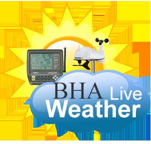 Port Edgar Marina - Live! Weather Information
